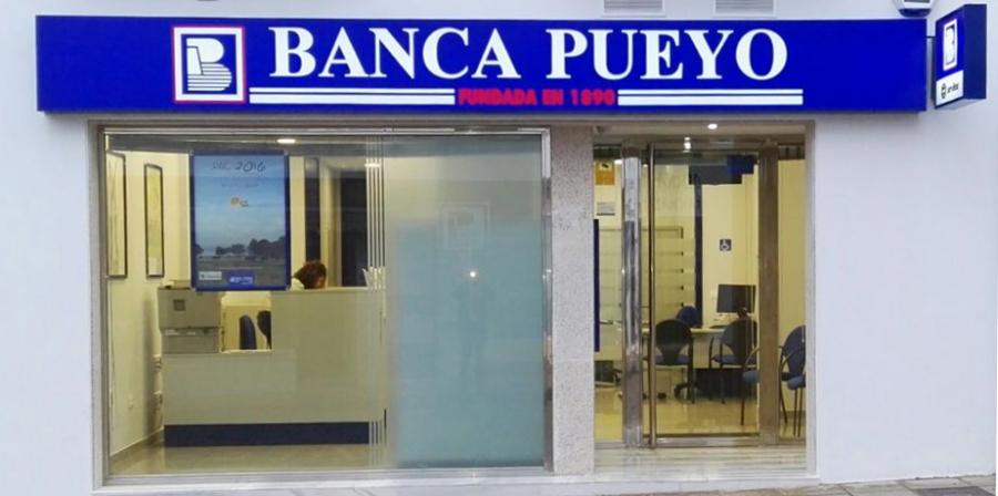 red de oficinas de banca pueyo banca pueyo
